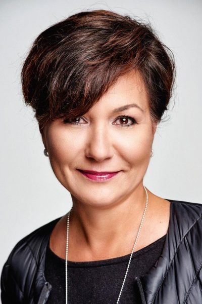 Beata małachowska