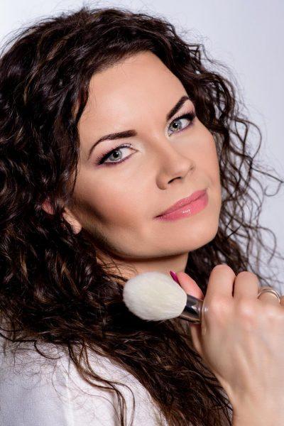 Magdalena Kasprzyk.