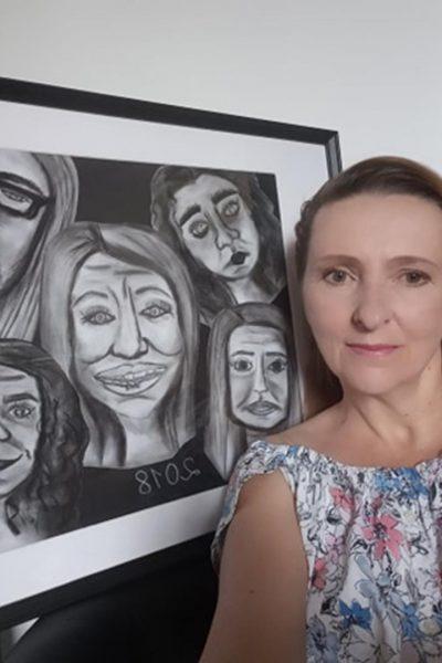 Marzena Korczak.